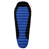 Warmpeace Viking 300 170 R blue/grey/black