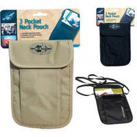 Sea to Summit Pocket Neck Pouch TL3