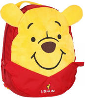 LittleLife Disney TBP Backpacks Pooh 2l