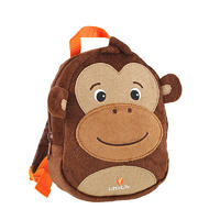 LittleLife Toddler Backpacks monkey 2l