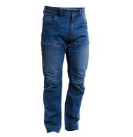 Warmpeace Rigg denim vel. XXL