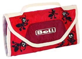 Boll Kids Toiletry Ants truered