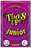 Time's Up Junior