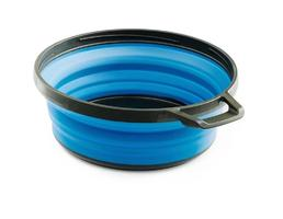 GSI Escape bowl 650 ml blue