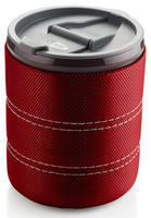 GSI Backpacker Mug 0,5L Red