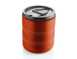GSI Infinity Backpacker Mug 0,5L orange