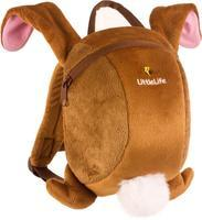 LittleLife Animal Toddler Daysack rabbit