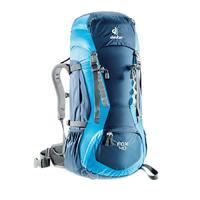 Deuter Fox 40 midnight-turquoise