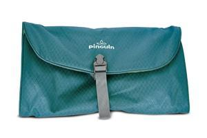 Pinguin Washbag L modrá