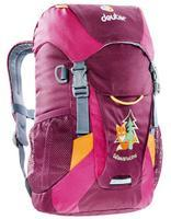 Deuter Waldfuchs 10 blackberry-magent