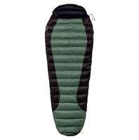 Warmpeace Viking 300 180 L green/grey/black