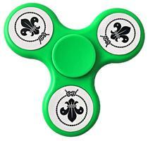 World Scout Spinner