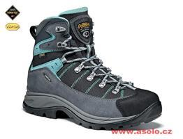 Asolo Revert GV ML grey/gunmetal/pool vel. 6