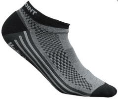 High Point Sport Invisible black