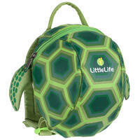 LittleLife Animal Toddler Backpack turtles