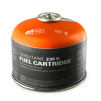 GSI Isobutane fuel cartridge 230g