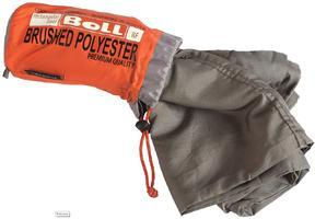 Boll Rectangular Liner SF clay