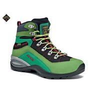 Asolo Enforce GV JR lime/black vel. 36