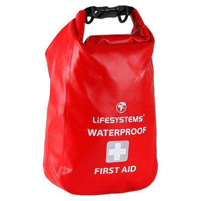 Lifesystems Waterproof First Aid Kit - 1