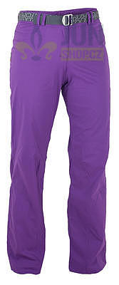 Warmpeace Astoria Lady purple - 1