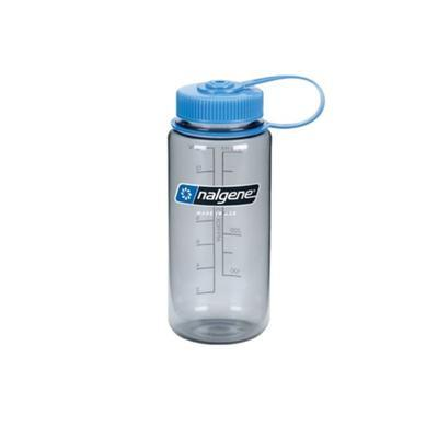 Nalgene Wide Mouth 500 ml grey - 1