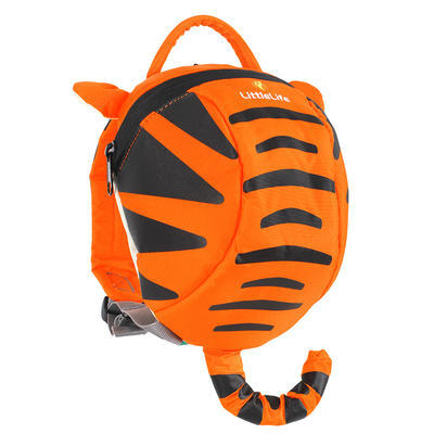 LittleLife Disneyl Toddler Daysack Tigger - 1