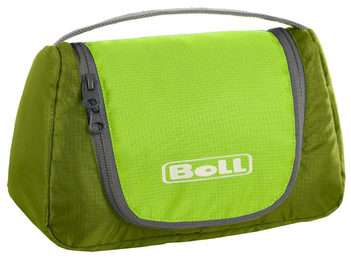 Boll Kids Washbag lime - 1