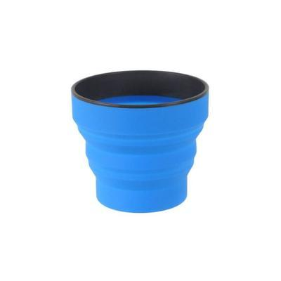 Lifeventure Ellipse Flexi Mug blue - 1
