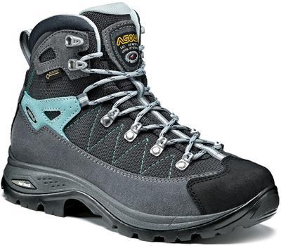 Asolo Finder GV ML grey/gunmetal vel. 8,5 - 1