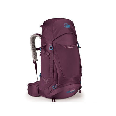 Lowe Alpine Airzone Trek+ ND 33:40 berry - 1