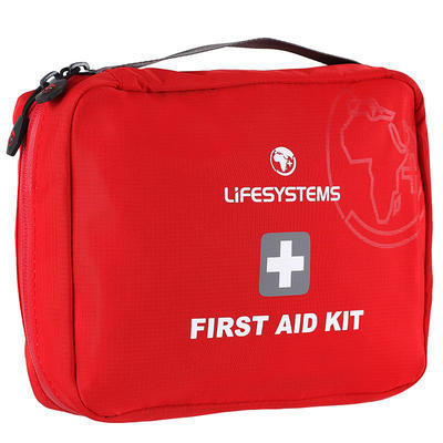 LifeSystems First Aid case - 1