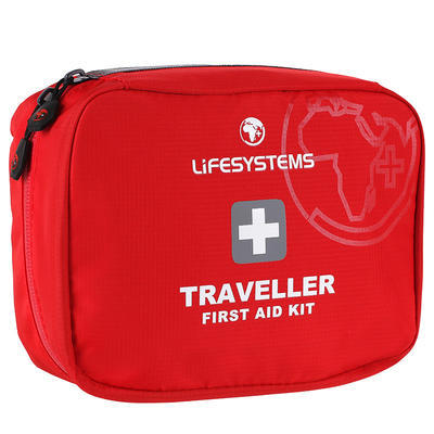 LifeSystems Traveller First Aid Kit - 1