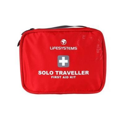 LifeSystems Solo Traveller First Aid Kit - 1