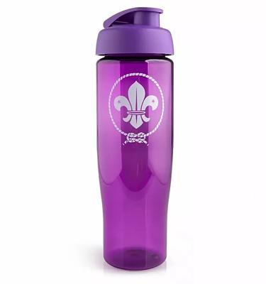 World Scout láhev na vodu PET 700 ml - 1