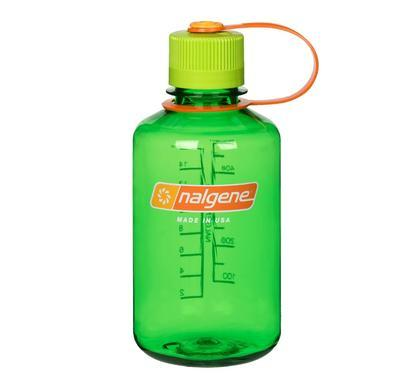 Nalgene Narrow-Mouth 500 ml melon ball - 1