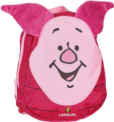LittleLife Disney TBP Backpacks Piglet 2l - 1