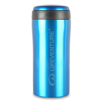 Lifeventure Thermal Mug blue - 1