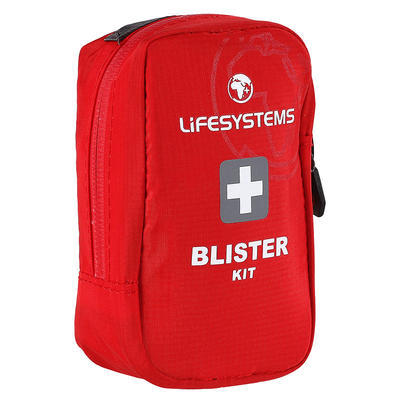 LifeSystems Blister First Aid Kit - 1