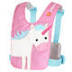 LittleLife Toddler Reins unicorn - 1/2