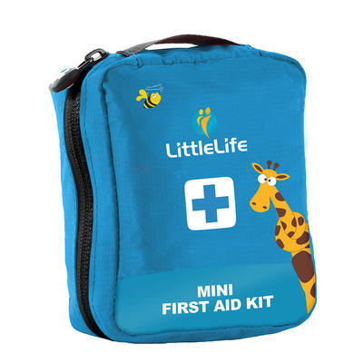 LittleLife Mini First Aid Kit - 1