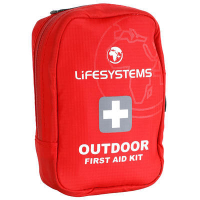 Lifesystems Outdoor First Aid Kit - 1