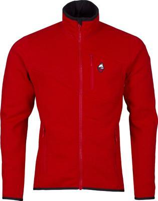 High Point Skywool 4.0 Sweater red vel. M - 1