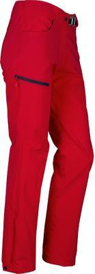 High Point Excellent Lady pants red vel. L - 1