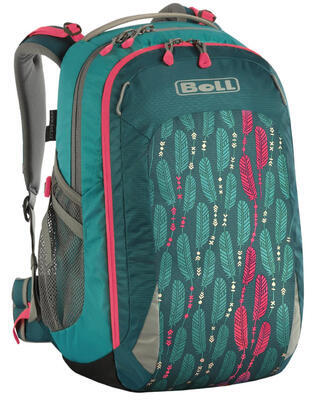 Boll Smart 24 Feathers teal - 1