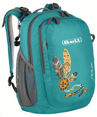 Boll Sioux 15 turquoise - 1