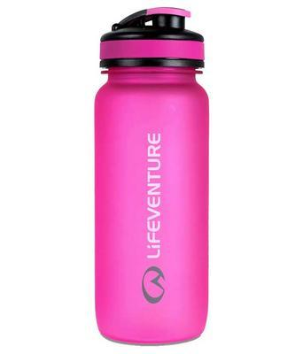 Lifeventure Tritan Bottle 650 ml růžová - 1