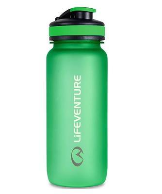 Lifeventure Tritan Bottle 650 ml zelená - 1