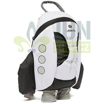 Littlelife Daysack Space Shuttle - 1