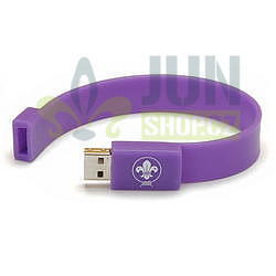 World Scout Flashdisk 4GB  - 1