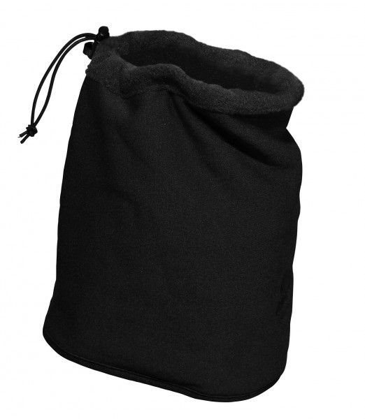 Warmpeace Neck Gaiter límec black - 1